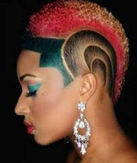 Hairstyles for women 11