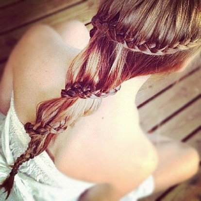 New braid hairstyles 11