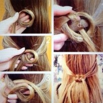 Hairstyles for long hair 29