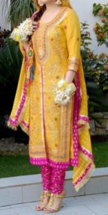 Indian wedding outfits 37