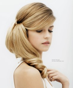 Hairstyles for long hair 63