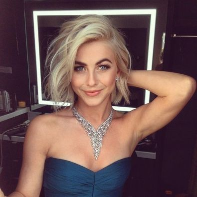 Short hairstyles for thin hair 13