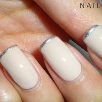 French nail art 07