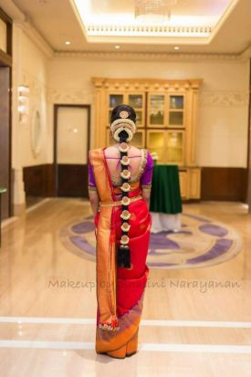 South Indian bride 07