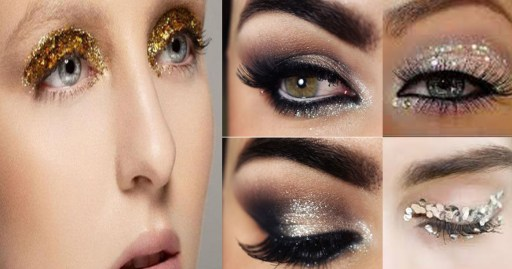 Winter makeup trends 11