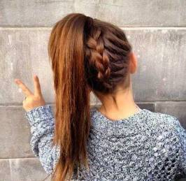 Hairstyles for long hair 92