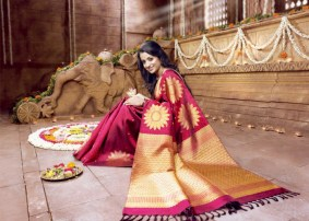 Designer saree trends 01
