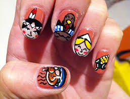 Nail art ideas 12