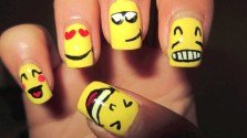 Nail art ideas 16