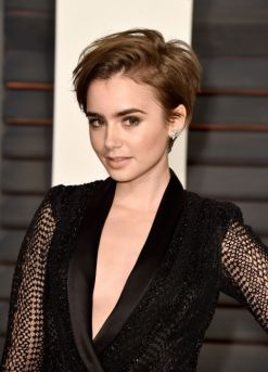 Short hairstyles for women 19