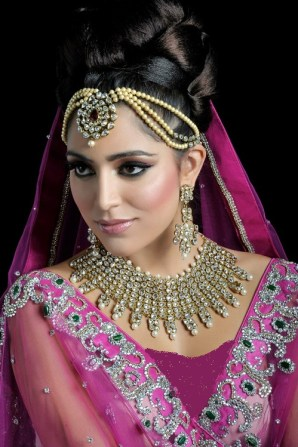 bridal makeup looks 10