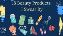 Beauty products 20