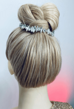 party hairstyles 101