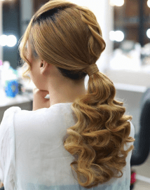 party hairstyles 15