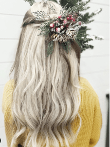 party hairstyles 27