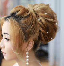 party hairstyles 29