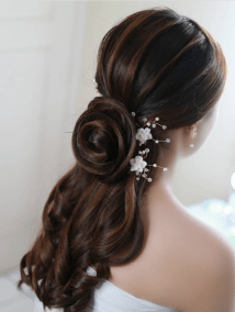 party hairstyles 30