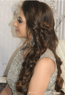 party hairstyles 33