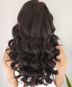 party hairstyles 38