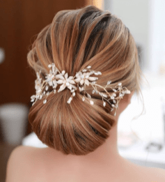 party hairstyles 45