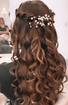 party hairstyles 47