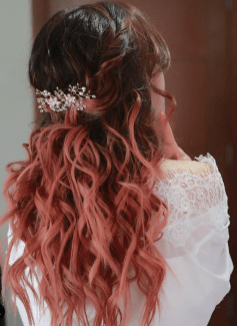 party hairstyles 49