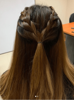 party hairstyles 57
