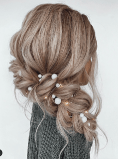 party hairstyles 63