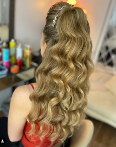 party hairstyles 65