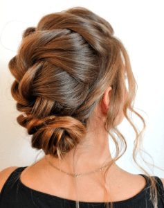 party hairstyles 77
