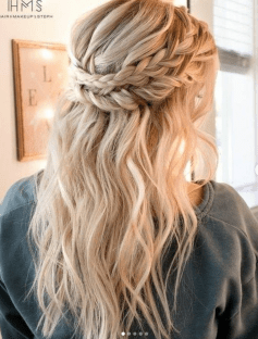 party hairstyles 84
