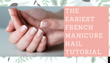 French Manicure 06