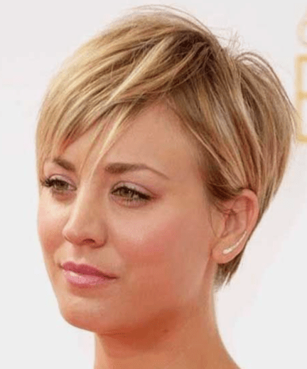 short hairstyles for girls 55