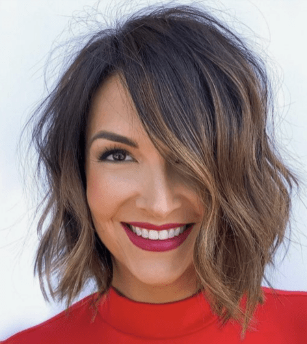 short hairstyles for girls 64