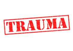 Superar un trauma