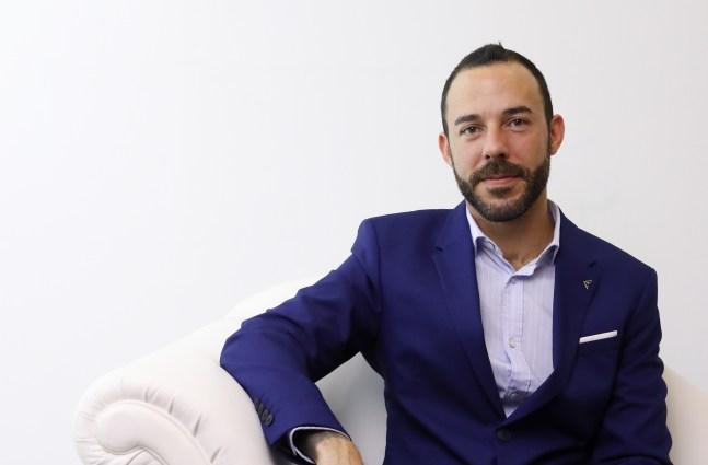 Zuri Pérez psicólogo en Las Palmas