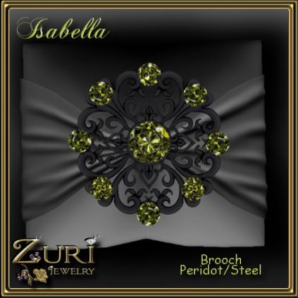 new-fifty5l-sale-zuris-isabella-brooch-peridot_steelpic