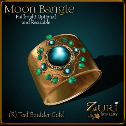 moon-bangle-l-teal_boulder_gold