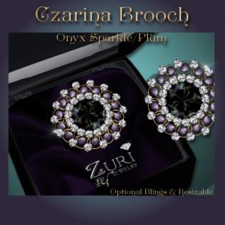 zuri-raynaczarina-brooch-onyx-sparkle-plum