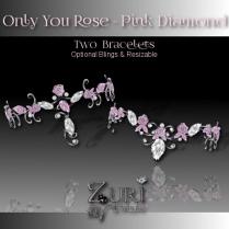 zuri-rayna-only-you-rose-bracelets-pink-diamond