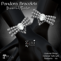 pandora-bracelets-diamond_pewter