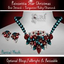 star-poinsettia-set-turquoise_ruby_diamond