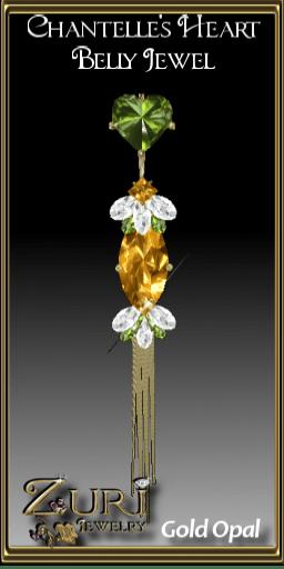 chantelles-heart-parrot-gold-opal-peridot-belly-jewel