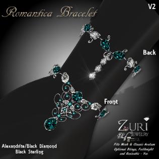 romantica-bracelet-v2-alexandrite_blkdia_blk-sterling