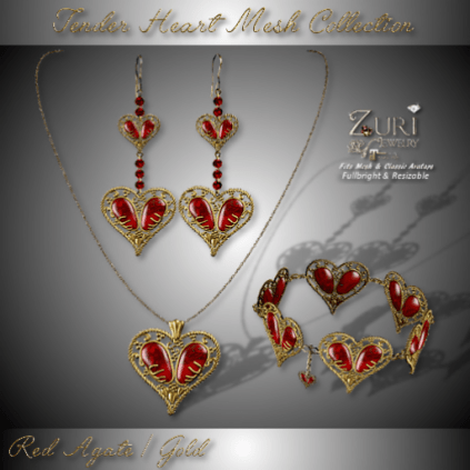 tender-heart-mesh-collection-red-agate_gold
