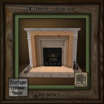 Hearth and Home Fireplace G