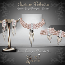 Shavonne Collection - Champagne_Diamond