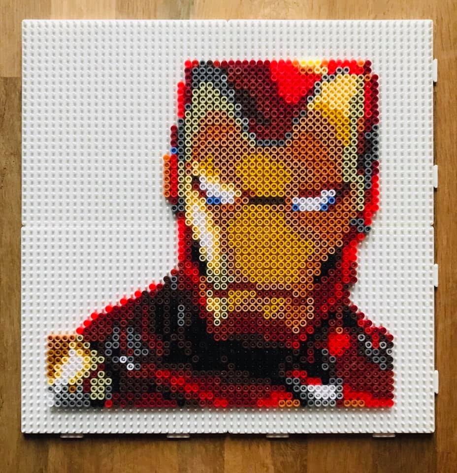Shield Captain Avengers Marvel Embroidery Patch Sew Iron On 7