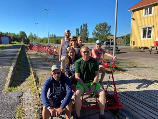 Aktivcamp Geführt in Schweden – 10 Tage 3