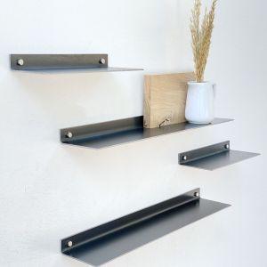 kleines-Metall-Wandboard-4er-Set